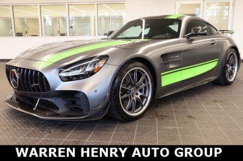 Pre-Owned 2020 Mercedes-Benz AMG® GT R
